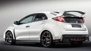 Honda Civic Type R : plus forte que la Mégane R.S. ?