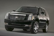 Nouveau Cadillac Escalade : du coffre !