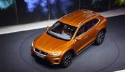 Seat 20V20 Concept : le SUV de la reconquête