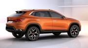 Le 20V20 sera le nouveau SUV de Seat !