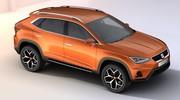Seat : les premiers détails sur le nouveau SUV