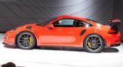 Genève 2015: Porsche 991 GT3 RS