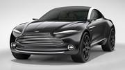 Aston Martin DBX : Surprise sur prise