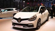 Clio RS Trophy : 220 ch !