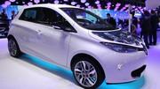 Renault Zoé : plus endurante