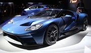 Ford GT : simplement terrible