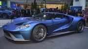 Ford GT, le super-monstre américain