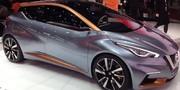 Nissan Sway : la belle surprise de Genève