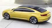 Volkswagen fait une nouvelle tentative dans le segment du luxe