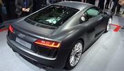Deux minutes à bord de la nouvelle Audi R8 (2015)