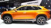 SEAT 20V20, un concept prometteur pour un futur SUV compact