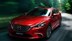 Essai Mazda6 : un sérieux outsider