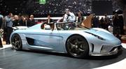 1500 chevaux pour la Koenigsegg Regera