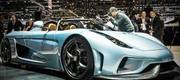 Koenigsegg Regera : c'est la voiture de tous les superlatifs