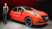 Peugeot 208 restylée (2015) : quand le plumage cache le ramage
