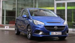 Opel Corsa OPC, la belle affaire...