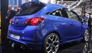 Opel Corsa OPC : même recette - En direct du Salon de Genève 2015