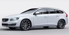 Volvo étend sa gamme d'hybrides rechargeables