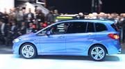 Genève: BMW Gran Tourer sous toutes ses coutures