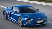 Audi R8 e-Tron 2015 : Rebranchée… pour de bon ?