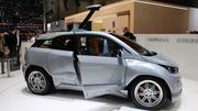 Rinspeed Budii, le laboratoire de la voiture autonome