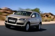 Essai Audi Q7 : le culte du gigantisme
