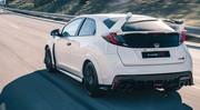 Honda Civic Type R : enfin prête, avec 310 ch !