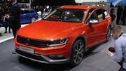 Volkswagen Passat Alltrack : pas qu'un look