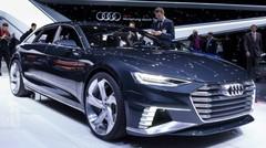 Audi Prologue Avant Concept, à l'assaut du CLS Shooting Break