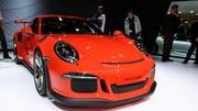 Porsche 911 GT3 RS : il va y avoir du sport