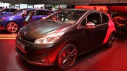 Peugeot 208 GTi by Peugeot Sport : changement de badge