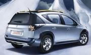 Peugeot 207 SW Outdoor : En attendant la Clio Estate
