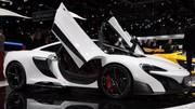 McLaren 675LT : la 650S s'affûte