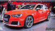 Audi RS3 Sportback (8V)