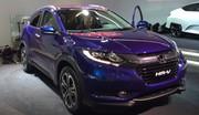 Honda HR-V : le petit SUV malin se dévoile