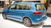VW Touran 3ème génération