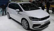 Volkswagen Touran : le renouveau
