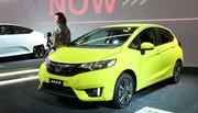 Honda Jazz : la nouvelle génération