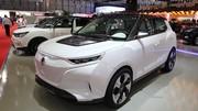 SsangYong Tivoli EVR : la version électrique du SUV est quasi prête