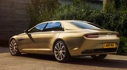 Vous pourrez acheter cette Aston Martin !