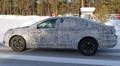 Renault Laguna : Pour cette année encore ?