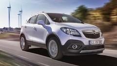 Essai Opel Mokka : un diesel murmure sous son capot