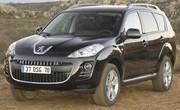 Peugeot 4007 : enfin, Peugeot attaque Toyota