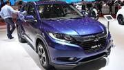 À bord des nouveaux concurrents du Renault Captur