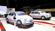 Rumeurs sur le stand Fiat