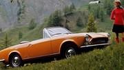 Officiel : un Spider et une berline anti-Golf chez Fiat