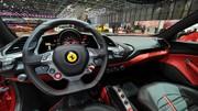 Ferrari 488 GTB : montez à bord de la nouvelle Ferrari 2015 !