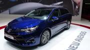 Toyota Avensis : trois et demi