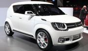 Suzuki IM-4 concept: : sympa