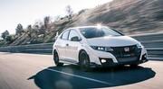 Les tarifs Honda : la Civic Type R à partir de 35 000€, le CR-V à partir de 29 100€